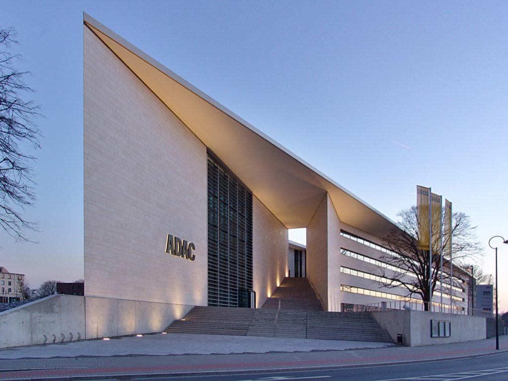 architecture generalite