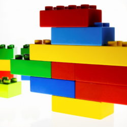 lego building blocks